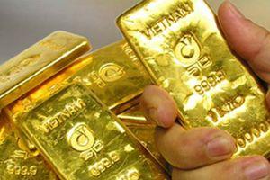 Lo về triển vọng kinh tế Mỹ, giá vàng có thể tiếp tục chịu sức ép