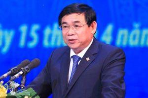 Hé lộ chân dung tân Chủ tịch BIDV sau 2 năm 'ghế nóng' bị bỏ trống