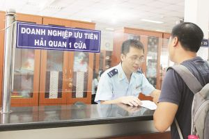 Đại lý làm thủ tục hải quan tại TPHCM thống nhất cao với dự thảo sửa đổi Thông tư 12