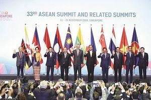 Hội nghị Cấp cao ASEAN lần thứ 33: Đoàn kết và thống nhất ASEAN phải tiếp tục là nhân tố then chốt
