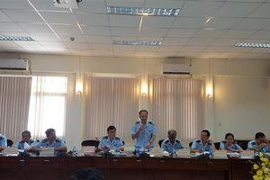 Hội đồng Nhân dân TPHCM ghi nhận nhiều kiến nghị của Hải quan thành phố