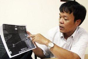 Vụ cano Cần Giờ: Giám đốc Công ty Việt Séc nêu nhiều vi phạm của cơ quan điều tra