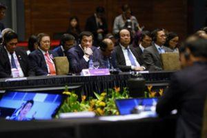 Tổng thống Philippines bỏ nhiều sự kiện tại Hội nghị cấp cao ASEAN