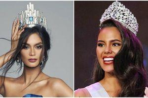 Hoa hậu Pia Wurtzbach tổn thương khi bị vu khống tội phản đối Philippines chiến thắng Miss Universe 2018