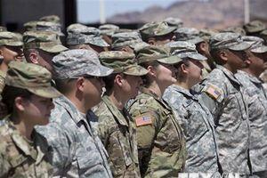 Mỹ có nguy cơ thất bại trong các cuộc xung đột tương lai