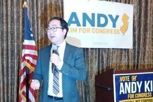 Người gốc Hàn Quốc đầu tiên được bầu vào quốc hội Mỹ sau 20 năm