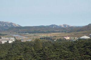 Triều Tiên, Hyundai tổ chức kỷ niệm ngày mở tuyến du lịch tới Geumgang