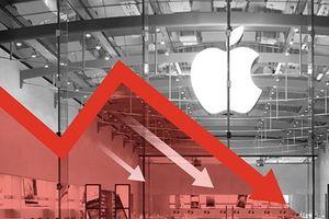 'Thời kỳ vàng son' của nhóm cổ phiếu công nghệ đã trôi qua?