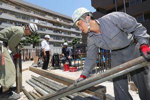 Chính sách mới của Nhật Bản đối với lao động nước ngoài - Bài 1