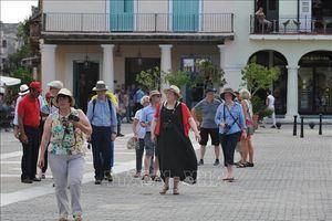 Mỹ tuyên bố đưa thêm 26 doanh nghiệp Cuba vào danh sách 'hạn chế làm ăn'