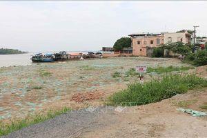 Cần chủ động 'kịch bản' ứng phó với lũ lớn Đồng bằng sông Cửu Long