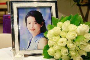 Gia đình muốn Lam Khiết Anh xinh đẹp trước khi về nơi an nghỉ cuối cùng