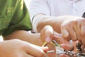 Đắk Lắk: Bắt 2 đối tượng dùng ảnh khỏa thân tống tiền nạn nhân