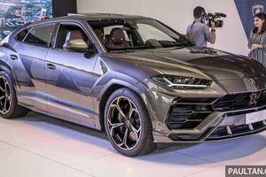 'Soi' Lamborghini Urus giá 255.000 USD