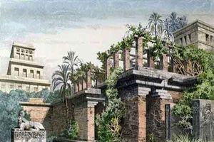 So sánh 7 kỳ quan thế giới ở thời cổ đại và hiện đại