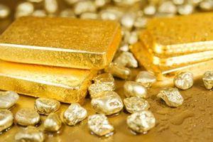 Vàng thế giới chìm đáy, vàng trong nước bất ngờ tăng mạnh