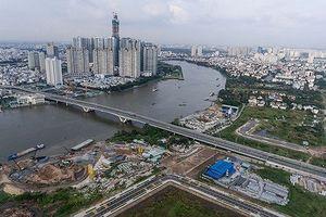 TPHCM sẽ xây dựng khu Đông thành đô thị sáng tạo