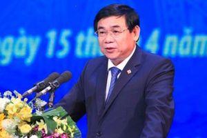 BIDV chính thức có Chủ tịch Hội đồng Quản trị mới