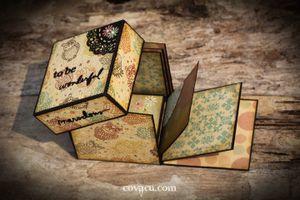 Chiếc hộp ký ức