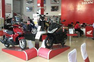 Bảng giá xe máy Honda tháng 11/2018: Xe ga tăng giá tại đại lý