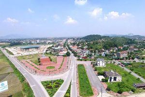Sơ tuyển nhà đầu tư 5 dự án khu dân cư hơn 2.000 tỷ tại Quảng Ninh