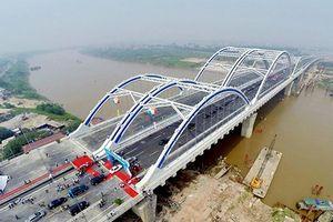 Dự án Đường 5 kéo dài: Hà Nội chưa thực hiện đầy đủ kết luận thanh tra