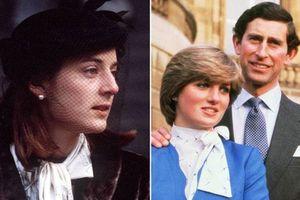 Trước khi quen Diana, Thái tử Charles từng cầu hôn một phụ nữ nhưng thất bại