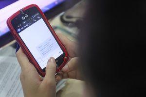 Bức xúc người yêu của bạn thân nhắn tin thổ lộ 'yêu từ cái nhìn đầu tiên', cô nàng đăng đàn hỏi đáp sao cho ngầu