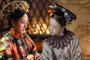Bằng chứng cho thấy Lệnh Phi Ngụy thị thuộc top 'không phải dạng vừa đâu' trong lịch sử Trung Hoa