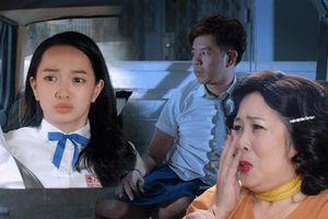 'Hồn Papa da con gái' tung teaser 2 với nhiều tình huống ngặt nghèo khi Thái Hòa - Kaity Nguyễn hoán đổi thân xác