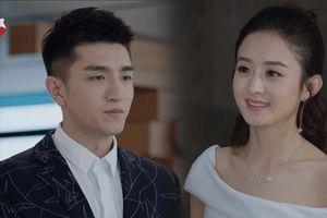 'Thời gian tươi đẹp của anh và em' Tập 5 - 6: Triệu Lệ Dĩnh đồng ý gia nhập công ty giúp Kim Hạn cứu vớt Ái Đạt