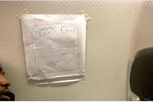 Giải pháp siêu độc của tiếp viên cho hành khách muốn ngồi cạnh cửa sổ máy bay khiến dân mạng 'cười bò'