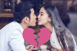 Rộ tin Huỳnh Hiểu Minh - Angela Baby ly hôn sau scandal ngoại tình và lùm xùm tài chính?