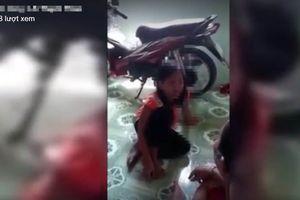 Vụ cha xâm hại con gái ruột 10 tuổi ở Long An có thêm tình tiết mới