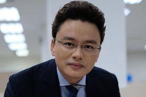 BTV Hữu Bằng bóng gió về tin đồn chia tay chồng của MC Hoàng Linh
