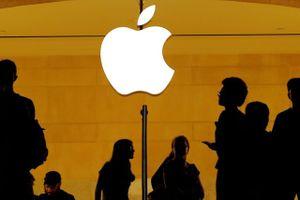 Đăng xuất tài khoản Apple ID nhiều người dùng: Táo khuyết đang bị tấn công?