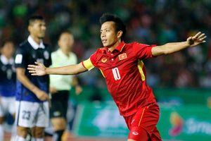 Những người từng ghi bàn vào lưới Malaysia giờ ra sao trong đội tuyển Việt Nam?