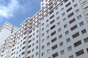 Kiến nghị đấu giá bán lẻ nhà tái định cư