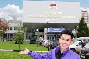 Ca sĩ Đoan Trường: 'Cô giáo Lê Na – Điểm tựa thứ 2 trong cuộc đời tôi!'