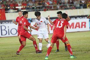 AFF Cup 2018: 1 cầu thủ Việt Nam có tên trong đội hình tiêu biểu vòng bảng