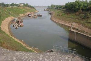 Hà Nội: Cho phép Công ty TNHH MTV Bê tông Xuân Mai xả nước thải vào nguồn nước