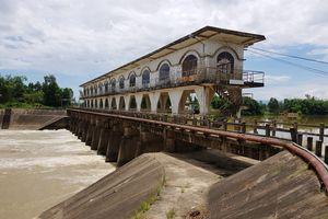 Tìm giải pháp tối đa, ưu tiên cao nhất không để người dân Quảng Nam, Đà Nẵng thiếu nước
