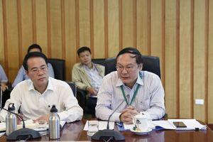 Đoàn Việt Nam chuẩn bị tham dự COP 24 vào tháng 12