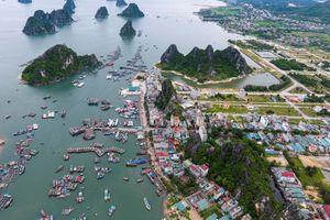 Đề xuất mở lại giao dịch bất động sản tại Vân Đồn, Quảng Ninh
