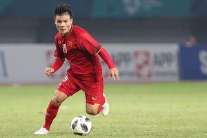 Quang Hải, Công Phượng nằm trong danh sách đề cử giải AFF Cup 2018