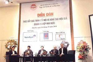 Khó khăn trong đổi mới và nâng cao hiệu quả hoạt động của DNNN