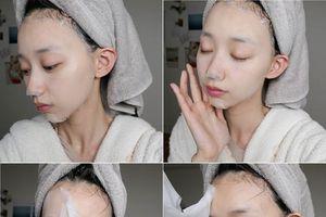 Đắp mặt nạ dưỡng da vào khung giờ nào là tốt nhất?
