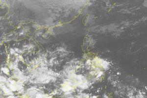 Xuất hiện vùng áp thấp có khả năng trở thành áp thấp nhiệt đới