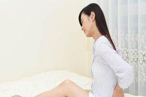 Điều gì xảy ra với cơ thể phụ nữ sau khi sinh con?