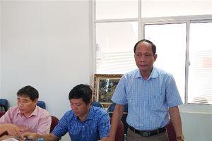 Đà Nẵng: Thiếu nước do hệ thống vận hành khai thác không đảm bảo